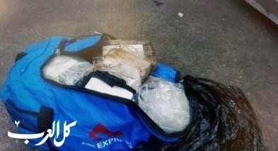 الجنوب: الشرطة تضبط 750 كلغم كوكائين مهربة