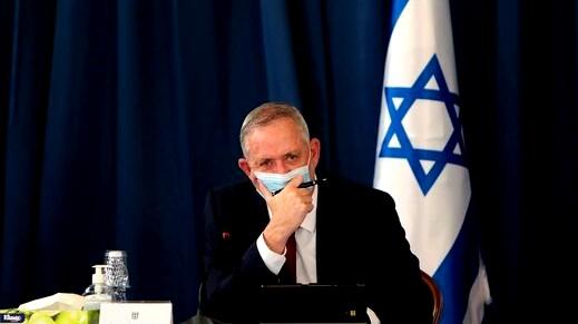 مقابل الهدوء.. غانتس بطريقه للموافقة على تسهيلات لغزة