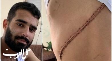اتهام 3 شبان من حولون بالاعتداء على شاب عربي