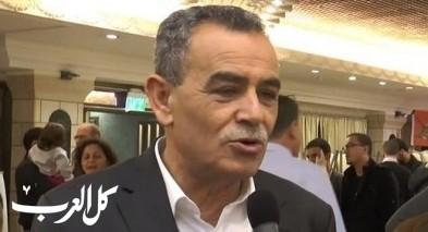 بعد أمريكا، الانتخابات في إسرائيل هي الحدث المقبل- د. جمال زحالقة