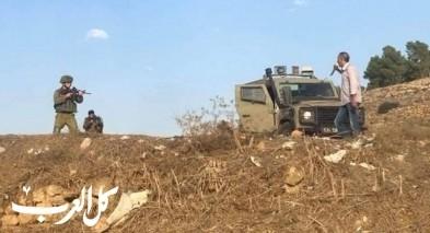 الجيش الإسرائيلي: محاولة تنفيذ عملية طعن جنوب الخليل