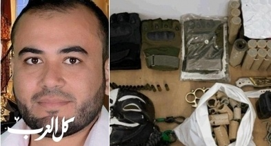 الشاباك: إعتقال فلسطينيين جُندا من قبل حماس