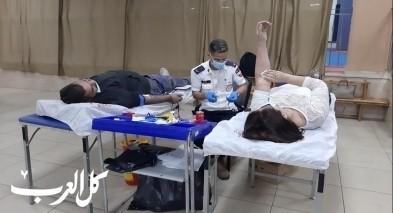 جمعية حياة| تنظم يوم لتبرع بالدم