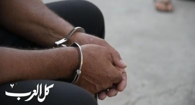 اعتقال سائق حافلة من القدس بشبهة ارتكاب اعمال مشينة