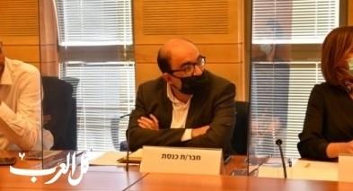 لجنة فرعية لحقوق الأشخاص ذوي التحديات برئاسة أبو شحادة