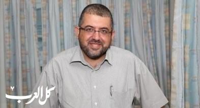 اليوم العالمي للسكري مع د.رياض محاميد