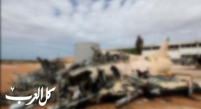 مصر: قتلى بتحطّم طائرة لقوات حفظ السلام
