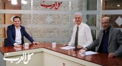 عودة في مواجهة مع العرب