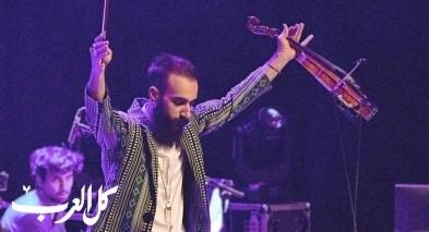 """الفنان أكرم عبد الفتاح يطلق """"مونولوج"""""""