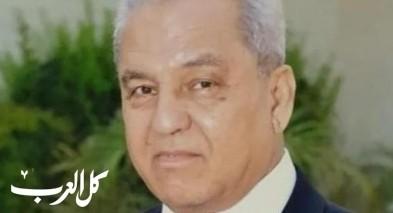 منصور عباس يتحدى المشتركة/ أحمد حازم