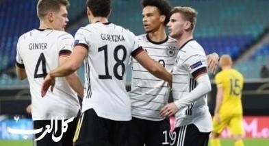 ألمانيا تقلب الطاولة على أوكرانيا