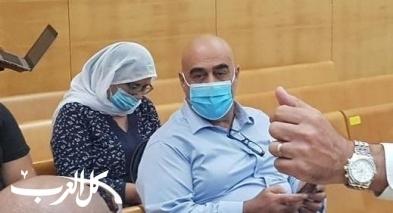 الدولة تطالب بالسجن المؤبد لرئيس مجلس جولس سلمان عامر