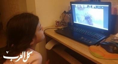 بنك هبوعليم: مئات الأطفال يستمعون لقصص تيتا فوزية