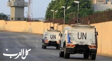 اسرائيل تسلم مواطنًا لبنانيًا حاول عبور الحدود