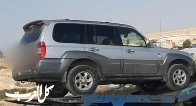 الجنوب: ضبط شابة (35 عامًا) تقود دون رخصة