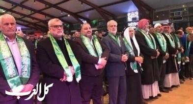 الإسلامية: بوصلتنا العقائدية والوطنية واضحة