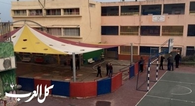 الطيبة: اصابة 5 معلمات بكورونا