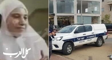صورة| هذه هي ضحية القتل وفاء عباهرة