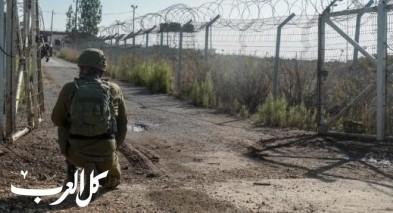 إسرائيل تعلن حالة التأهب على الحدود مع سوريا