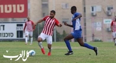 هـ. كوكب يتلقى هزيمة نكراء من طبريا ضمن كأس الدولة