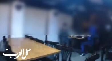 يافا: مخالفة 5000 شيكل لصاحب مطعم
