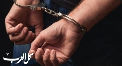 اعتقال مشتبه من الطيرة باقتحام شقة سكنية