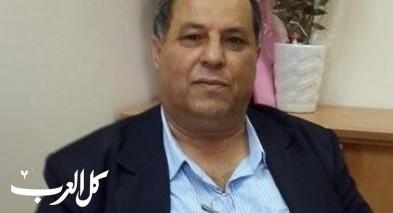يجب اغلاق المدارس فورا  د. صالح نجيدات