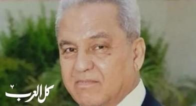 اهتمام مفاجئ للجبهة بالمواطن  أحمد حازم