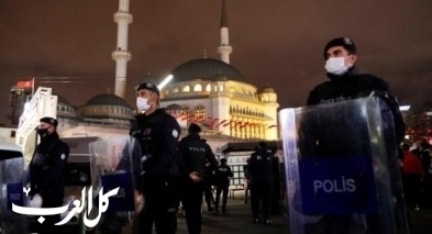 تركيا: بعض المناطق تشهد ذروة ثالثة من الكورونا