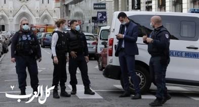 اتهام 4 تلاميذ اخرين بالتواطؤ في ذبح المعلم الفرنسي