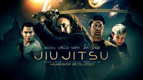 مشاهدة فيلم Jiu Jitsu مترجم