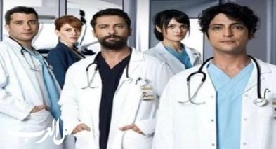 مسلسل الطبيب المعجزة الحلقة 39