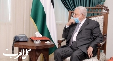 محمود عباس يزور عمان والقاهرة
