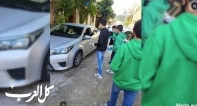 """الناصرة: اعدادية ابن سينا تطلق حملة خاصة لاجراء فحوصات """"الكورونا"""""""