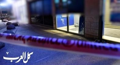 المغار: الاعلان عن وفاة مشتبه باطلاق النار على بنك