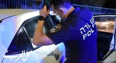 اعتقال شاب بشبهة اطلاق النار على رجل من يوكنعام