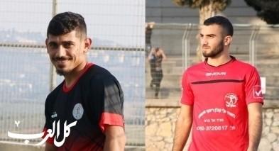 إصابة لاعبيْ إتحاد مجد الكروم بكورونا
