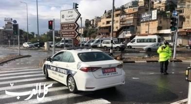 مصادر: سيتمّ تمديد الإغلاق في الناصرة