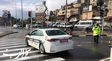 تمديد الإغلاق على مدينة الناصرة حتى يوم الجمعة