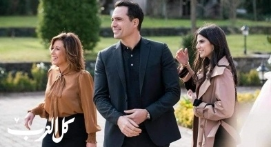 مسلسل عروس بيروت 2 الحلقة 38