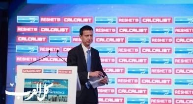 مدير عام بنك لئومي في مؤتمر إسرائيل – دبي