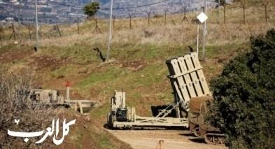 اسرائيل تنشر القبة الحديدية في محيط ميناء حيفا