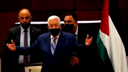 محمود عباس: اتفقنا مع الدول لتوفير لقاح كورونا