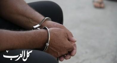 يافا: اعتقال شاب بشبهة الاعتداء على عامل نظافة