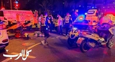شقيب السلام: إصابة شاب جرّاء اعتداء