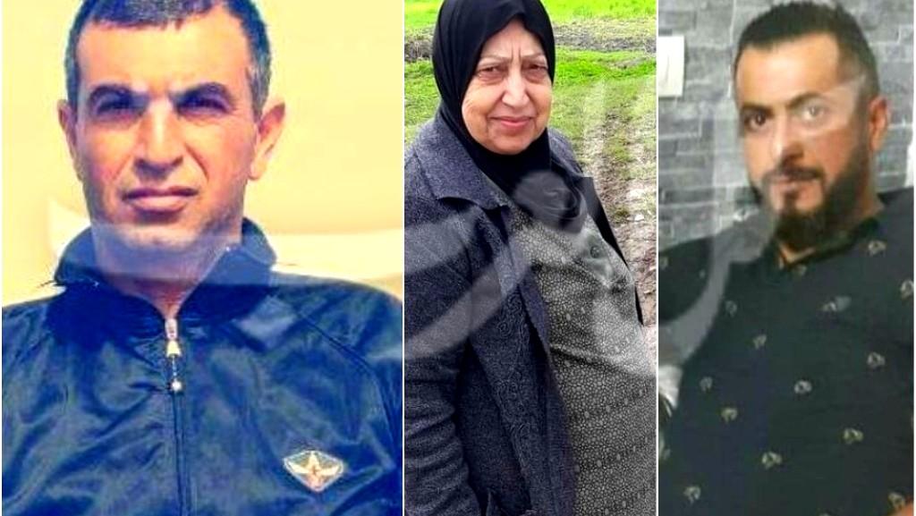 تمديد اعتقال أحمد طاطور من الرينة