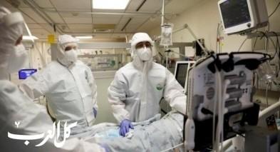 اسرائيل: وفاة رجل اصيب للمرة الثانية بكورونا