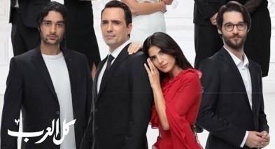 عروس بيروت.. دراما لبنانية وختلفة