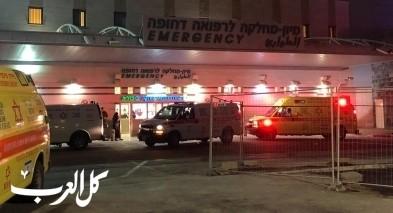 تل السبع: إصابة طفيفة لطفل (10) إثر إطلاق نار