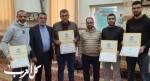 الإتقان في علوم القرآن تكرّم حملة الإجازة القرآنية